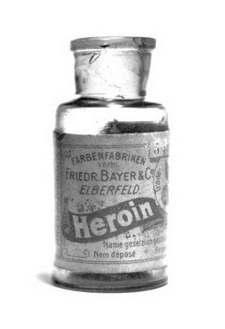 Vintage Drugs