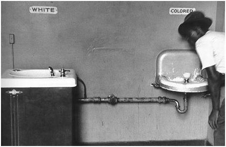 1890 Racism Photo