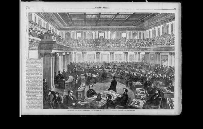 Assembled Court