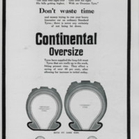 Continental Oversize