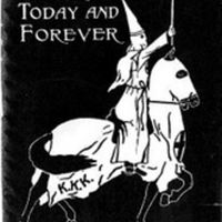 KKK Pamphlet Cover