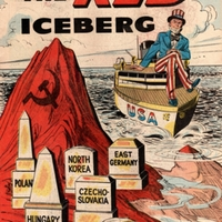 The RED Iceberg