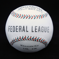 Federal League Official Baseball