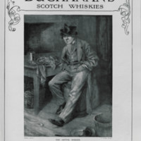 Buchanan's Scotch Whiskey