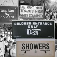 Segregation Posters