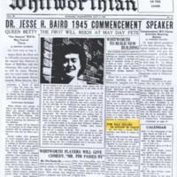 Death of Tom Haji and Memorial