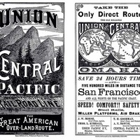 Central/Union Pacific Flyer