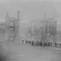 Ferry Hall, November 23, 1897