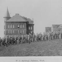 Cadets 1897