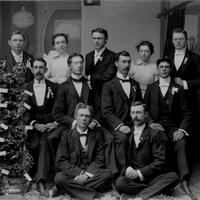 W.A.C. Class of 1898