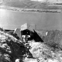 River, Snake - Tramway, 1932
