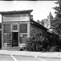 Print Shop - First Home of First National Bank