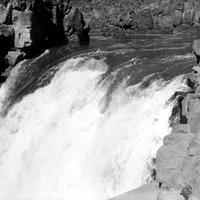 Falls, Palouse