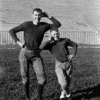 Meeker, Butch October 15, 1929