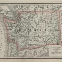 Washington Ty. = [Washington Territory], (1887)